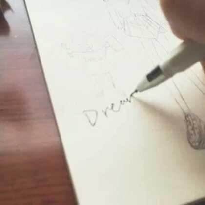 哆唻A梦的竹蜻蜓的美拍