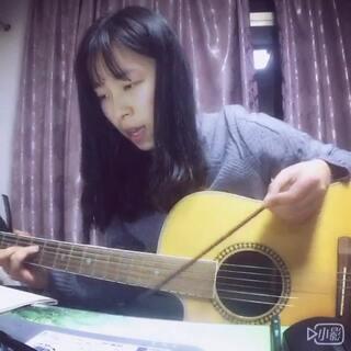 #用筷子弹吉他##李白#还能不能好好弹吉他了😂#音乐##唱歌##吉他弹唱#