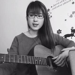 宝贝#U乐国际娱乐##吉他弹唱##美拍新人王##张悬#认识张悬是从这首歌开始,曾看过她跟蔡老师在网络上的吉他课,挺有意思,她对U乐国际娱乐的理解很独到。