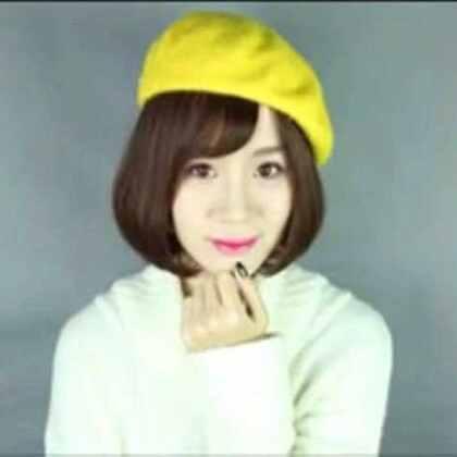 今天给大家带来的是韩系风格的彩妆,主要以韩式一字眉和咬唇妆为主,元气满满的少女妆容就完成了😘大家可以关注我的新浪微博@朵朵的小窝窝 #美妆时尚##我要上热门#