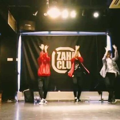 玩的挺嗨👯👯👯#舞蹈##朴宰范jay park##feat 朴宰范#