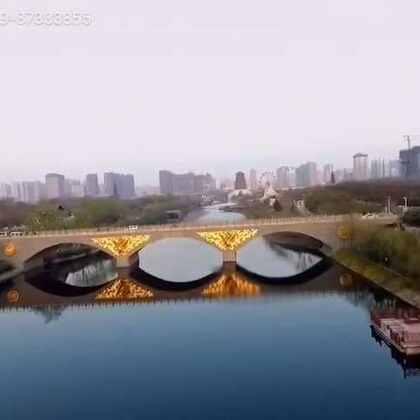 西安汉城湖遗址公园-浩荣航拍
