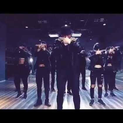 燃!美拍舞蹈频道联合@Asia_Camp亚洲集训营 舞团 @RMBCrew 导演@Moon-IaMmE 制作的新一季舞蹈宣传片正式公布!