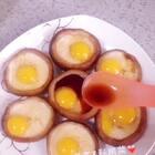 香菇鹌鹑蛋私藏做法#吃货必学的99道家常菜##女神教你做菜#@美拍小助手