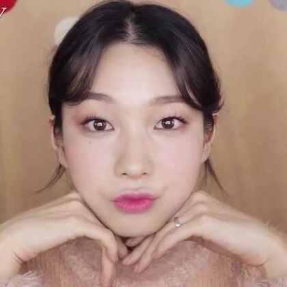 小眼睛单眼皮和内双MM的大福利!终于知道眼睛怎么画才漂亮了…好激动!😍😍😍😍😍 #单眼皮##派对妆##韩国##美妆教程##化妆#