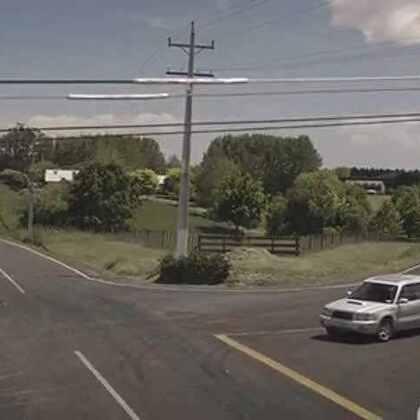 #车祸前一刻#新西兰创意交通安全公益广告《车祸前一刻》,绝对值得观看的公益短片。人人都会犯错,慢点!🚀陆宁