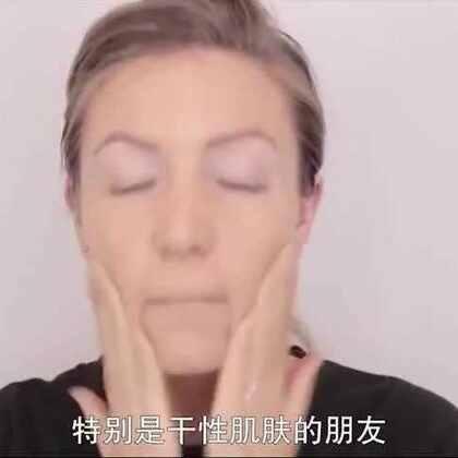 粉底正确和错误的涂抹方法!新技能get√!#美妆时尚#