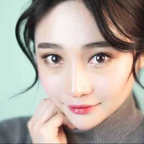 【时尚美颜攻略美拍】#美妆时尚##热门#简单几步画出韩...