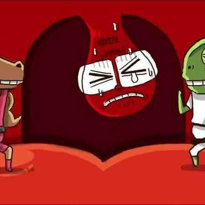 自己的喉嚨自己救,擊退壞嚨族就靠它了! #喉嚨 #樺達喉糖 #馬卡嚨 #變澀嚨 #就當人2吧 #徵女友 #人2 #People2 #人2出書