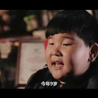 #拉丁小胖#最新励志纪录片,看这个喜感少年背后真实的故事,小小的世界,大大的梦想!#舞蹈##00后网红##模仿小胖大赛#