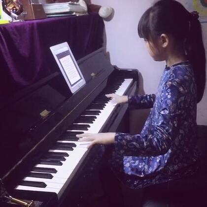 #音乐##钢琴视奏##我的少女时代##小幸运#送给大家,喜欢点赞哦😘