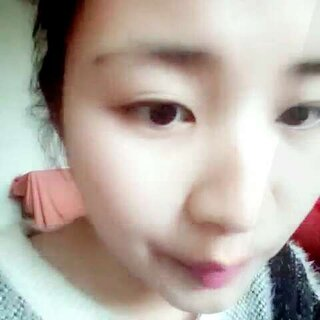 #最美小眼睛#眼小不是伦家的错😉😉😉