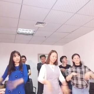 #fuck舞#心情极其美丽!专为黄腾定制的生日舞!哈哈!好减肥啊!😊