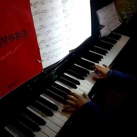 钢琴曲:童话 (光良曲)周末快乐!图片