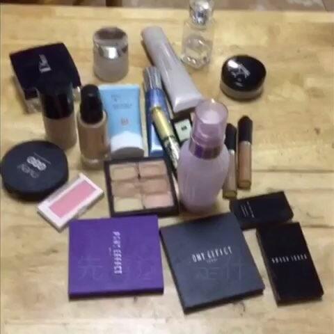 【朴漁夫美拍】#男朋友觉得你的化妆品多少钱#原...