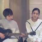 """""""唱首歌給你們聽,禮拜一不Blue!!!!😎 「不為誰而作的歌」cover by 晨悠 #晨悠组合##晨悠##林俊杰##我是歌手##徐佳莹#"""