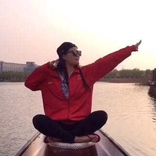 #龙舟##中国队#中国队出场一定是要fuck掉所有队哈!哈!哈!#fuck舞#@美拍小助手
