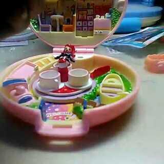 #直播玩玩具#这个是我最喜欢的玩具,平常都舍不得拿出来玩,只是今天发发而已。不喜勿喷。。。。。
