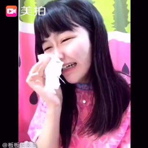 【美拍精彩合集美拍】逆天美拍网友模仿刘梓晨#蛇精脸...