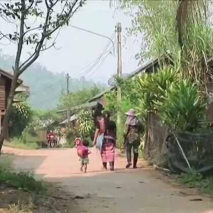 在世界各地,很多土著居民都因失去土地而生存受到威胁,甚至他们的文化也将随之消失。在泰国,当地妇女加入了一场为公平而开展的斗争,来保护她们部落的未来。