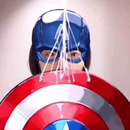 美队3,队长打赢了钢铁侠了吗? 美队装备震撼上线,戳链接下载app,贴纸在商店里哦 >> http://www.milook.me/weibo/weiboDaily.php#美国队长3#