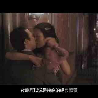 最佳的接吻时机#接吻##撩妹##电影恋爱学#