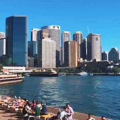 #美拍大师##随手美拍##在路上##旅行##澳洲##旅画映像##悉尼#继续上路!下一站-雪梨