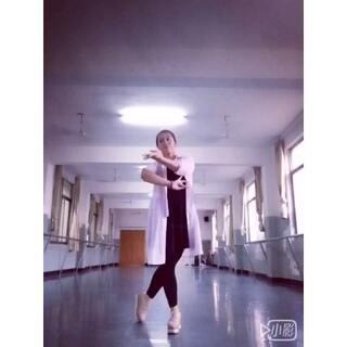 #中国古典舞#古典舞遇上顺毛歌 结合就是那么任性#舞蹈##爱舞蹈爱生活#