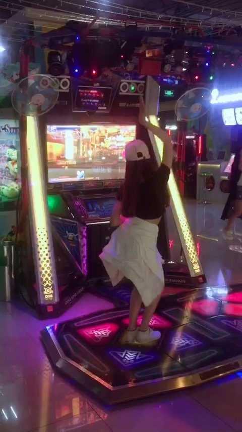 #e舞成名##up down##上下舞##exid#