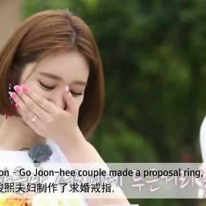 '我们结婚了'像夫妇一样, 直接设计的两人独有的戒指。#情侣戒指# #饰品# #戒指# #韩国旅游# http://www.kowave.kr/view.kwv?seq_board=16929&locale=zh-CN