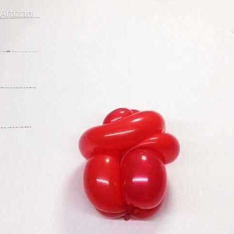 创意气球 玫瑰1 玫瑰有不止3