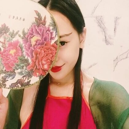 #我要上热门##古典美##青蛇#青城山下白素贞,我扮了一个蛇精妹妹☺
