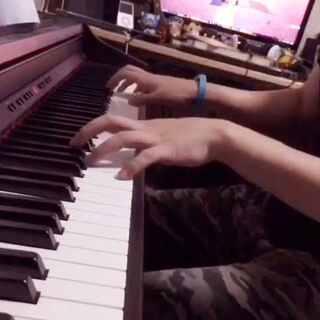 #小小钢琴家##我要上热门##林俊杰她说# 喜欢的可以关注我哦!