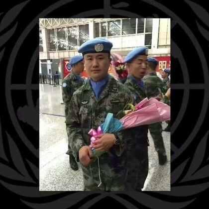 欢迎收看#联合国周刊#!本周,中国维和人员在马里牺牲;今年已有2500多人在跨越地中海时丧生;世卫组织建议八周禁欲防止寨卡病毒传播;37条嗅探犬加盟南苏丹维和。