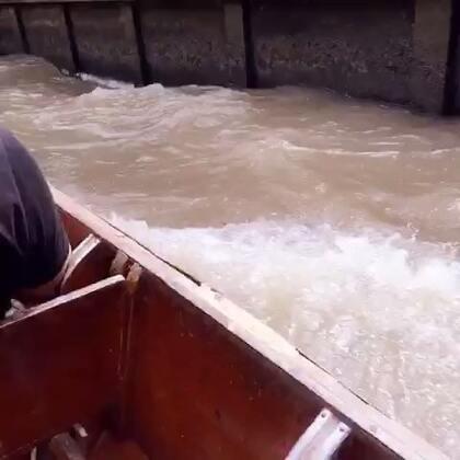 #泰国#水上市场😄