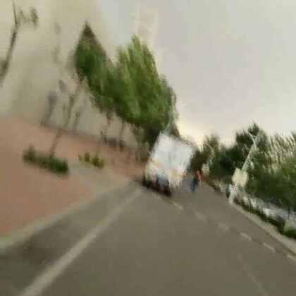 暴风雨的前兆#终于下雨了,再不下雨整个人都要闷死了#⚡⚡⚡⚡