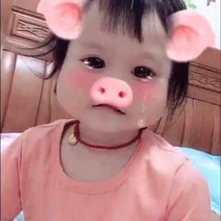 #faceu##萌宝宝#