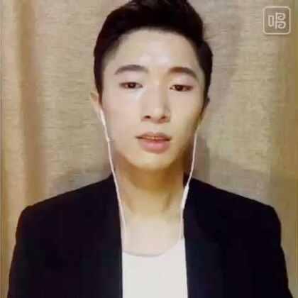 韩语版的演员#音乐##我要上热门#