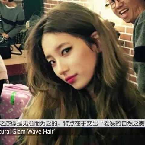 【kowave_韩流美拍】李敏镐的女友 miss A秀智的'自...