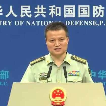 """#中国一点都不能少#近日,海军南海舰队、北海舰队、东海舰队在南海进行年度例行性训练演习。关于菲律宾南海仲裁案,国防部发言人表示:""""中国军队将坚定不移捍卫国家主权、安全和海洋权益,坚决维护地区和平稳定,应对各种威胁挑战。""""#南海仲裁#"""