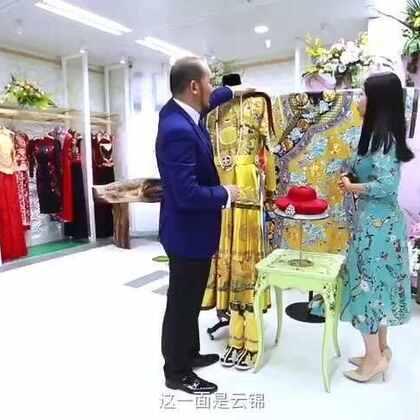 """高端访谈   张志峰:潜心复兴与新兴的""""老虎""""[壹服TV ]"""
