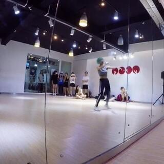CHILLI #power#jazz #舞蹈#, Choreography ,Ace hood-Oh my momma 7月17日 #舞蹈##音樂##時尚#