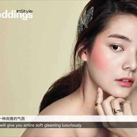 【kowave_韩流美拍】流行的韩流婚礼化妆!韩流婚礼化...
