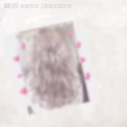 【金先生.发型生活艺术美拍】16-07-19 16:19