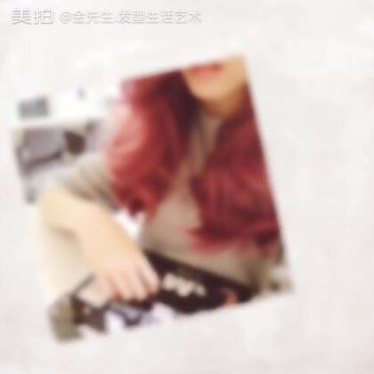 【金先生.发型生活艺术美拍】16-07-20 01:21