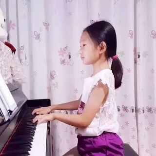 要谱子的加微信:piano books(不是我)#大鱼海棠##大鱼海棠主题曲##我