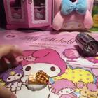 巧克力风味华夫饼#超轻粘土##粘土##超轻粘土手工大赛##粘土女孩赞出来#@小冰 @パンsister🌝 @🍀『༶雨茉༶』🍭 @喵奇奇🍀