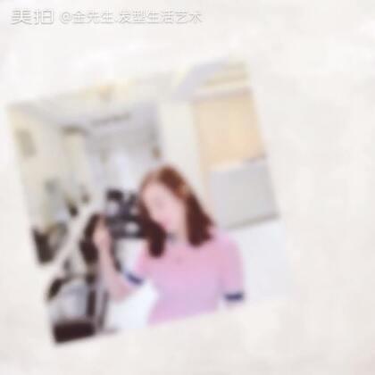 【金先生.发型生活艺术美拍】16-07-26 14:30