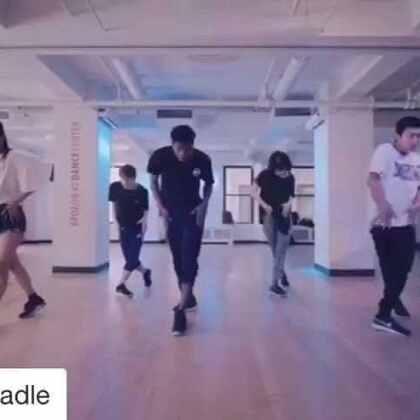 Neil's choreo SUPEREGO #舞蹈#