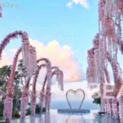 霍建华和林心如结婚现场视频,微信629370520祝福她们